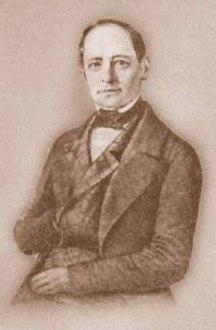 Леонтий Теляшин, крестьянский сын из Осташковой слободы