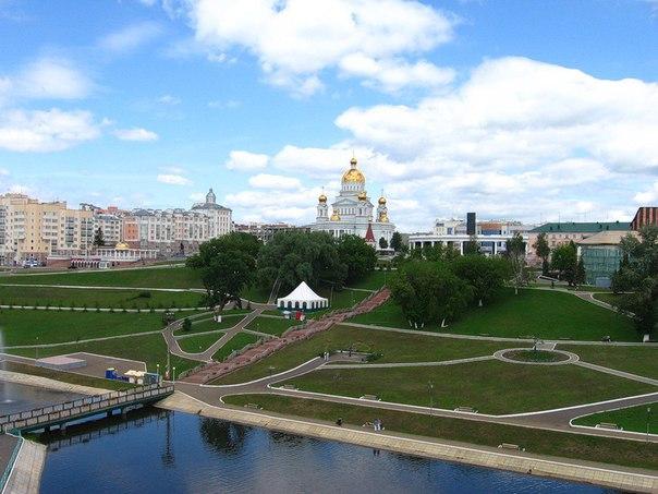 9 причин посетить Саранск