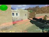 wallbangs de_alexandra |cs 1.6 | прострелы | wh | Counter-Strike 1.6