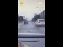 Худшая актриса в Шанхае бросается под колеса автомобиля