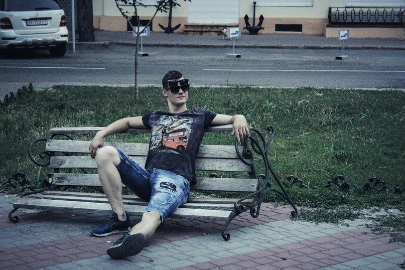 Владислав Нагорный | Одесса