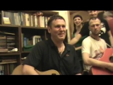 Чёрный ЛУКИЧ - КВАРТИРНИК Москва 19.05.2012.