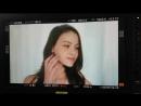Новая работа нашей Прекрасной Полины Риппы для клипа Южной Корейской поп группы RAINZ