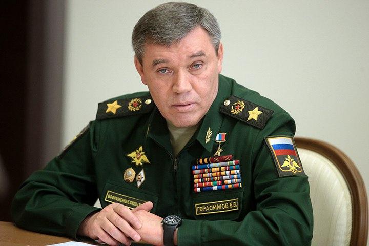 Главы Генштабов России и Таджикистана обсудили меры повышения боеготовности таджикской армии