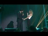 Юлия Ковальчук и Алексей Чумаков - В заметки (Сольный концерт JK2015)