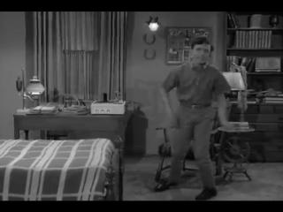 Dancing the twist (The Twist - Chubby Checker)