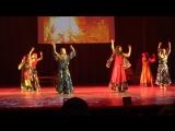 Отчетник 2017, Цыганский танец