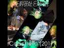 Crystal Castles - Intimate (Live Coachella 2017)
