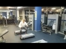 Девули-красотули weekend oval fitness club skitskaya
