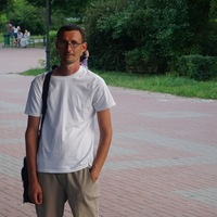 Анкета Андрей Маринин