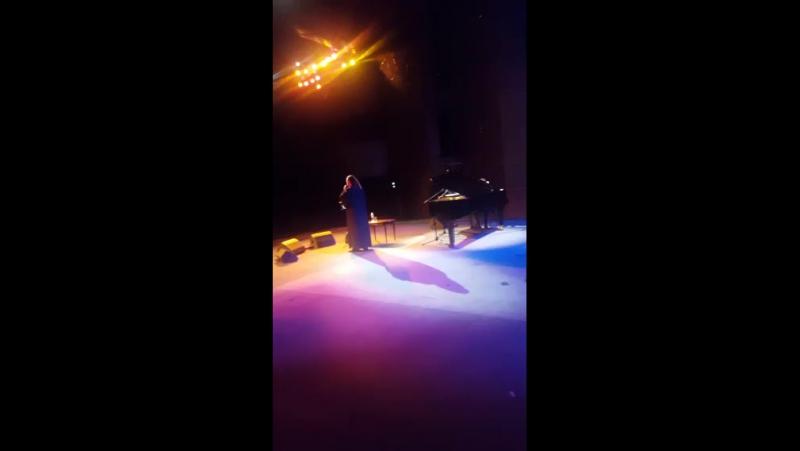 Концерт о.Фотия в Кемерово ч.2