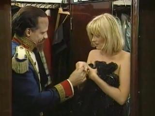 ретро порно в поезде