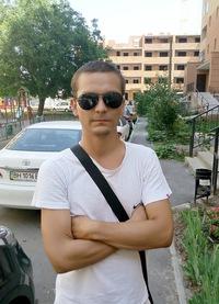Алексей Набок