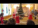 Танец морозят))