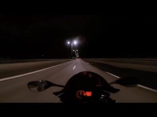 Таинственный «Ghost Rider» разогнался до 299 км_ч на дороге общего пользования
