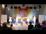 New Stars - Любовь тебя найдет (cover Полина Гагарина)