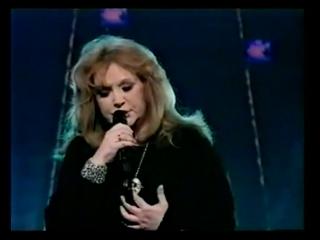 1997-Примадонна(Евровидение,полу-финал)