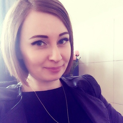 Анька Виноградова