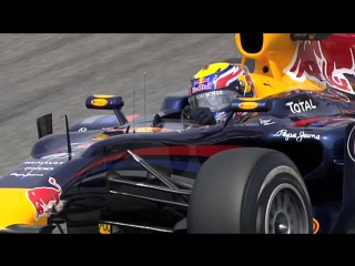 F1 2010 - 05 Spanish GP Official Race Edit