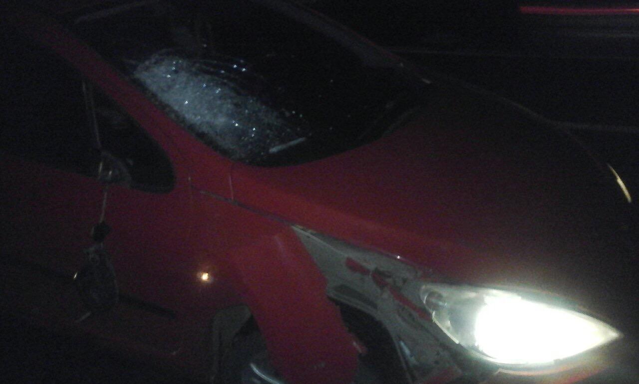 В результате ДТП пешеход от полученных травм скончался на месте