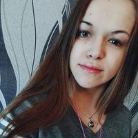 Анкета Екатерина Староконь