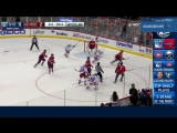 NHL On The Fly на Eurosport 05/04/2017