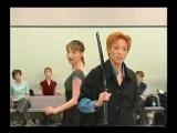 In Quest of the Blue Bird / Takarazukas Dream Kingdom rehearsal 2004-2005