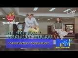 PET SHOP BOYS - ABSOLUTELY FABULOUS 1994