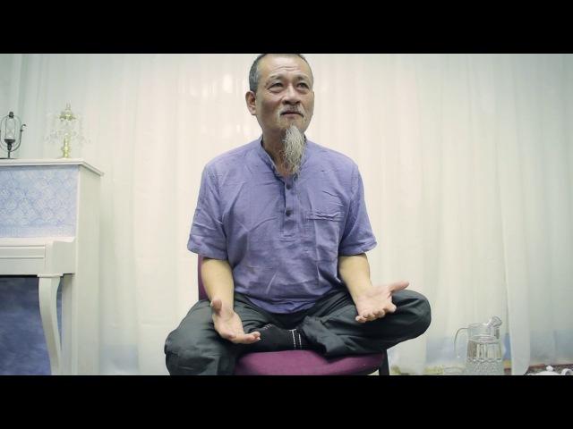 Cuckoo Zen. Мастер-Дзен учитель КУКУ: тело, ум, счастье. Выпуск 9.