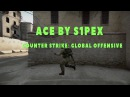 AWP ACE | COUNTER STRIKE:GLOBAL OFFENSIVE | BY SIPEX