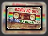DJ Serzh-Ретро Микс 80-е 90-е 00-е (5050) №3