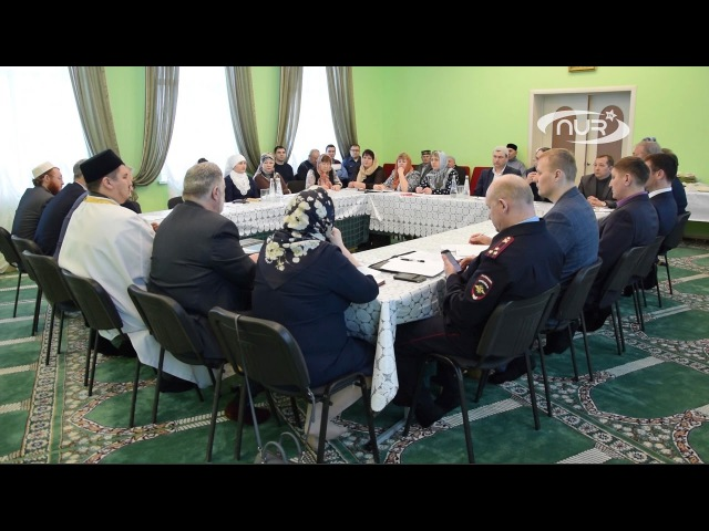 В Ульяновске назвали истоки терроризма