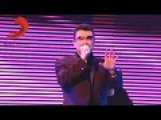 George Michael - Father Figure (Live at Earl's Court - 2008)