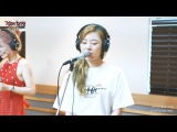 [Live on Air] MAMAMOO - Yes I am, 마마무 - 나로 말할 것 같으면 [정오의 희망곡 김신영입니다] 20170705