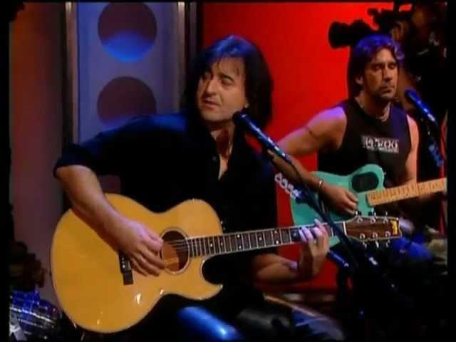 Bonfire- You make me feel- unplugged-acoustic Version
