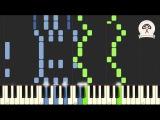 Felix Jaehn - Aint Nobody (Loves Me Better) ft. Jasmine Thompson Piano Tutorial &amp Midi Download