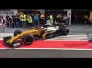 Формула 1 Тесты Венгрия 2017 Возвращение Роберта Кубицы