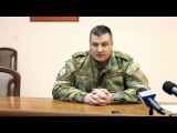 Продолжается расследование по факту покушения на насильственный захват власти в ЛНР
