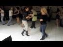 West Coast Swing's Tatiana Mollman Salsa's Jorjet Alcocer