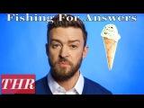Justin Timberlake Talks