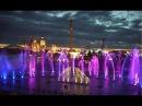Сочипарк аква-шоу Феникс
