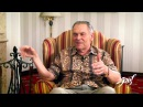 Станислав Гроф: Интервью для GTT Russia, часть 5 - о качествах фасилитатора Холотропного Дыхания