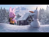 Bring your Disney toys to life with Duracell - Waiting for Olaf