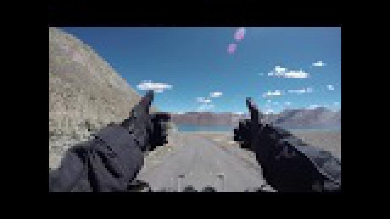 Leh Ladakh Trailer 2017 Delhi Srinagar Leh Manali Delhi Dream Ride
