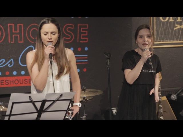 2017.04.02 - Казьмина, Канивец - All About That Bass