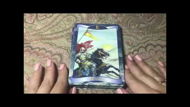 КАКИХ МУЖЧИН ВЫ ПРИВЛЕКАЕТЕ В СВОЮ ЖИЗНЬ?Гадание на рунах/Divination on the runes