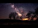 Безумно красивое небо 4К качество