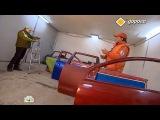 Программа Главная дорога, сюжет Экстремалы, снятый совместно с автоклубом DRIVE2 Дзержинский. Смотреть с 835.