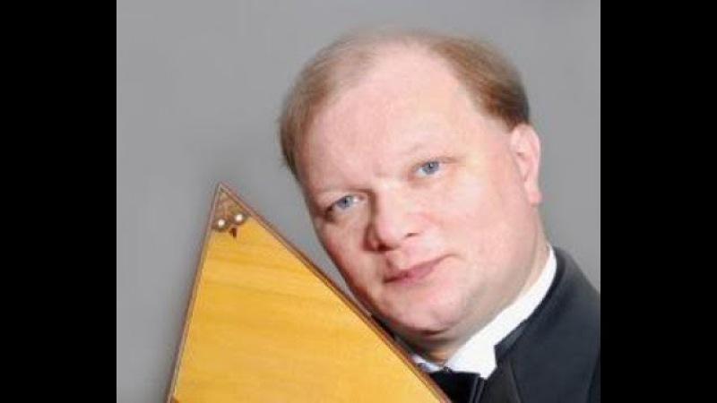 Андрей Александрович Горбачев (балалайка) Мастер-класс,