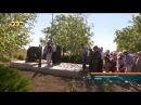 В Григориополе увековечили память защитника Приднестровья Андрея Стоева